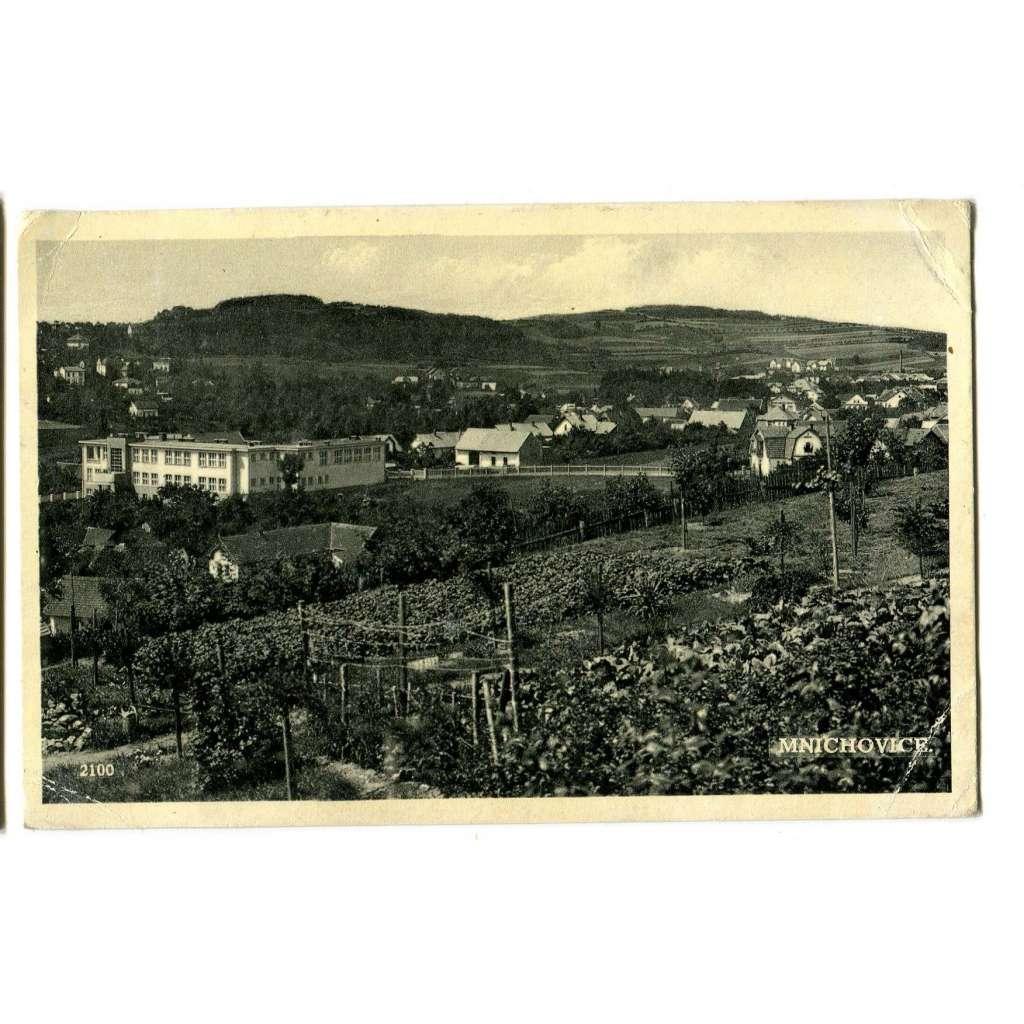 Mnichovice, Praha východ