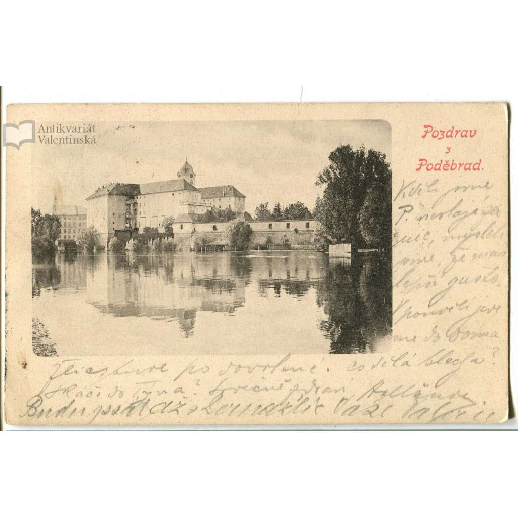 Poděbrady, Nymburk