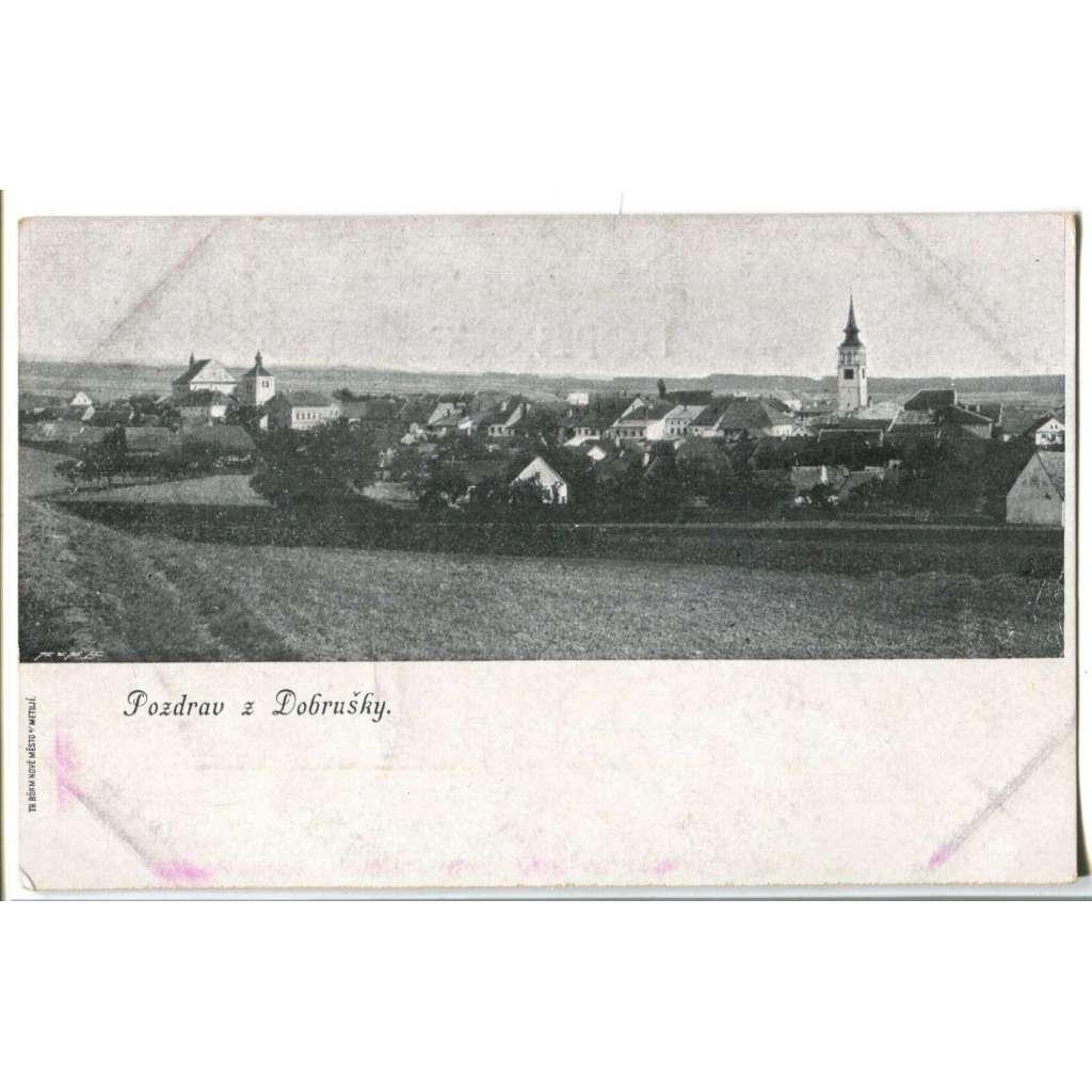 Dobruška, Rychnov nad Kněžnou