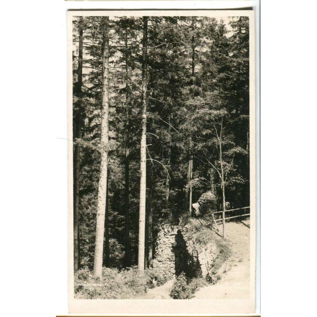 Potštejn, Rychnov nad Kněžnou