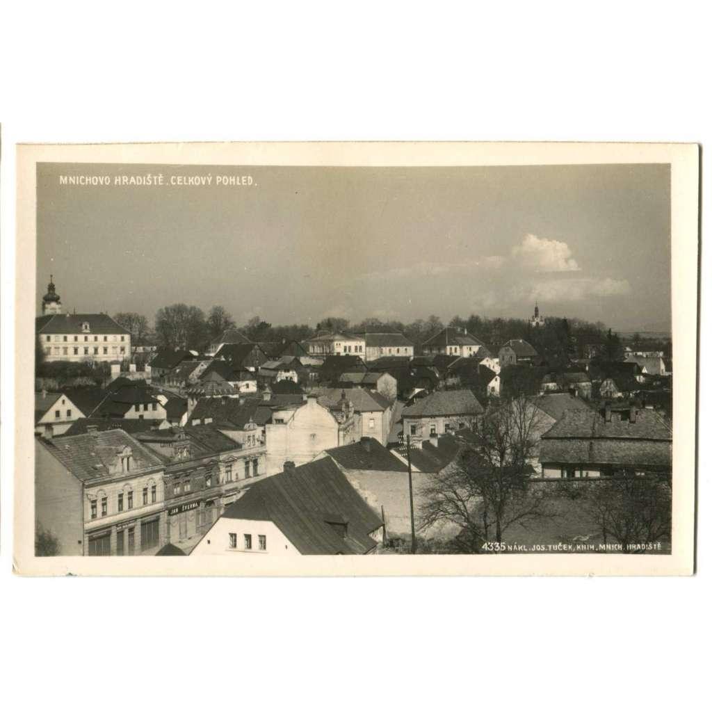 Mnichovo Hradiště, Mladá Boleslav