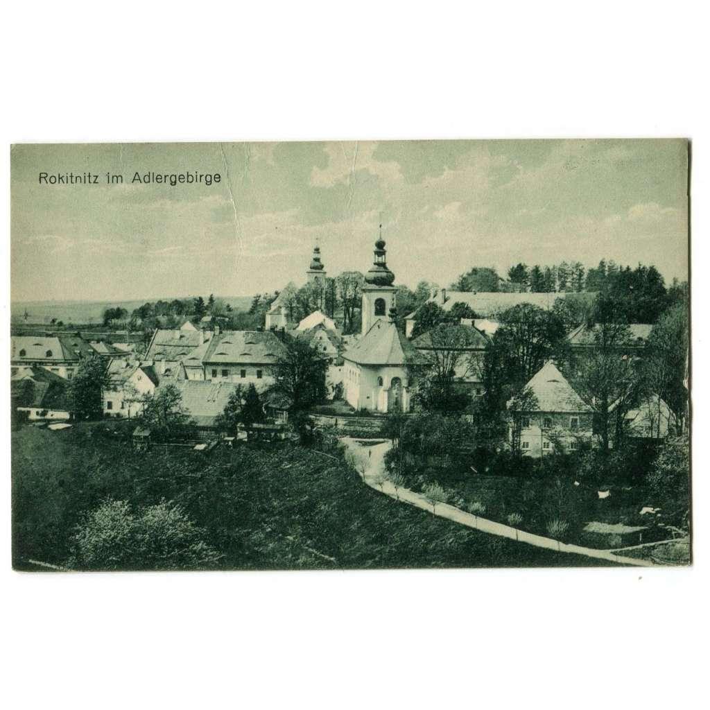 Rokytnice, Rychnov nad Kněžnou