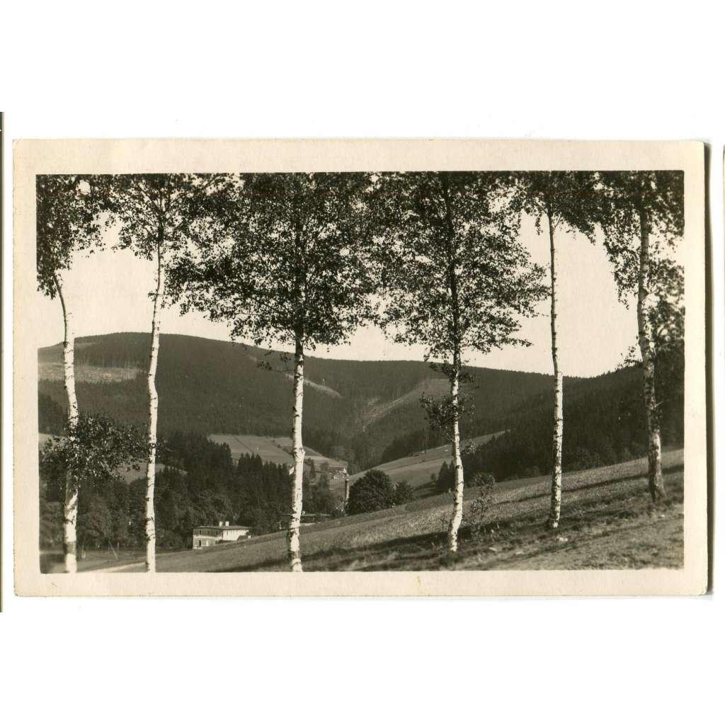 Deštné - Zákoutí, Rychnov nad Kněžnou, Orlické hory