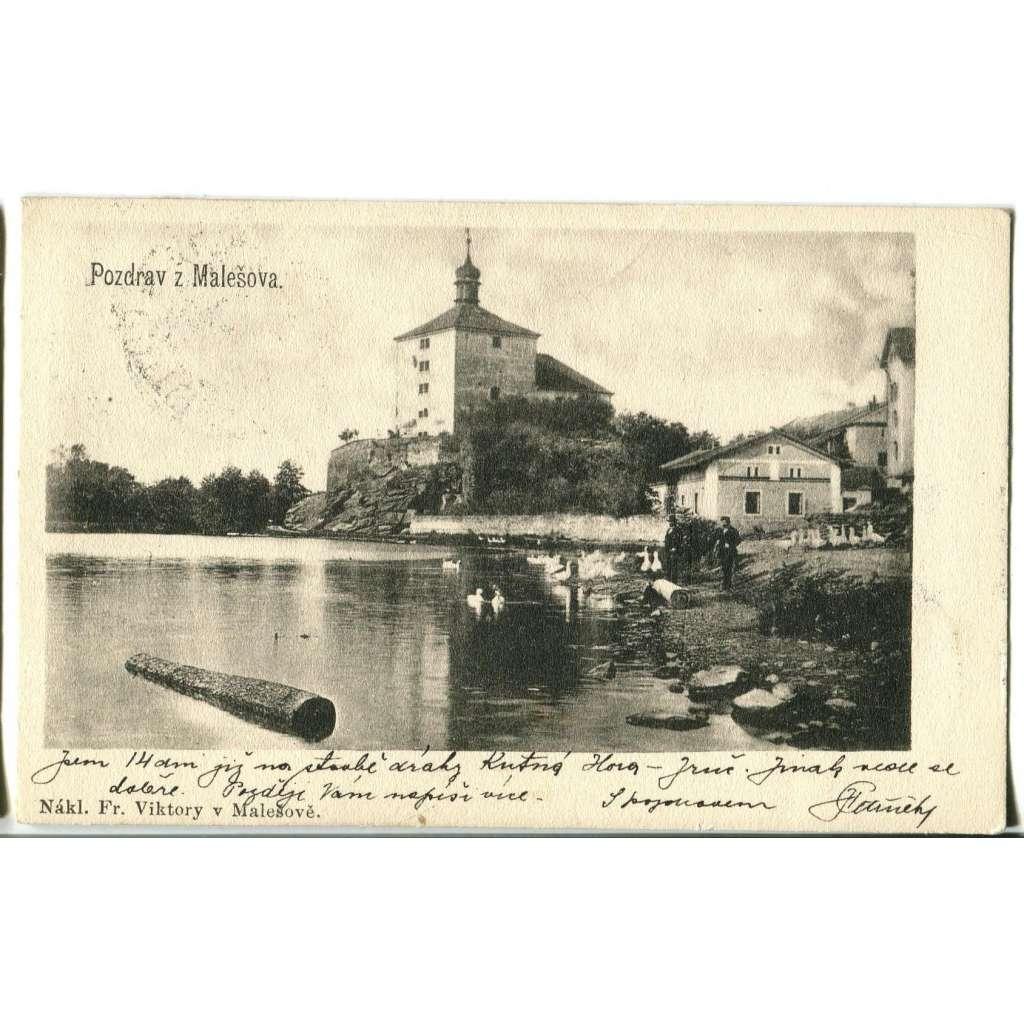 Malešov, Kutná Hora