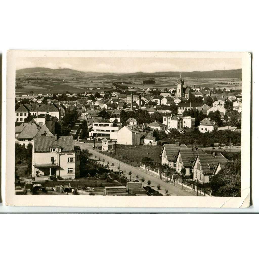 Humpolec, Pelhřimov,.