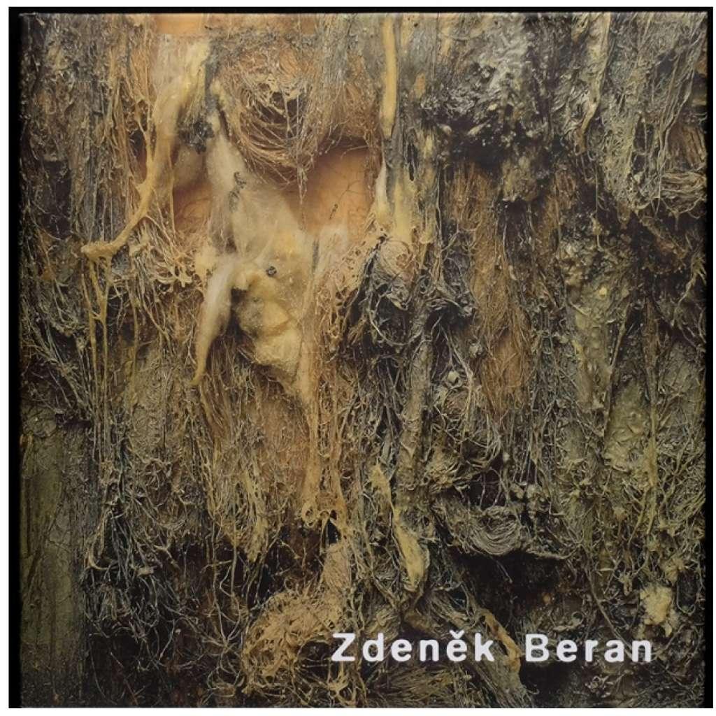 Zdeněk Beran (monografie z výstavy)