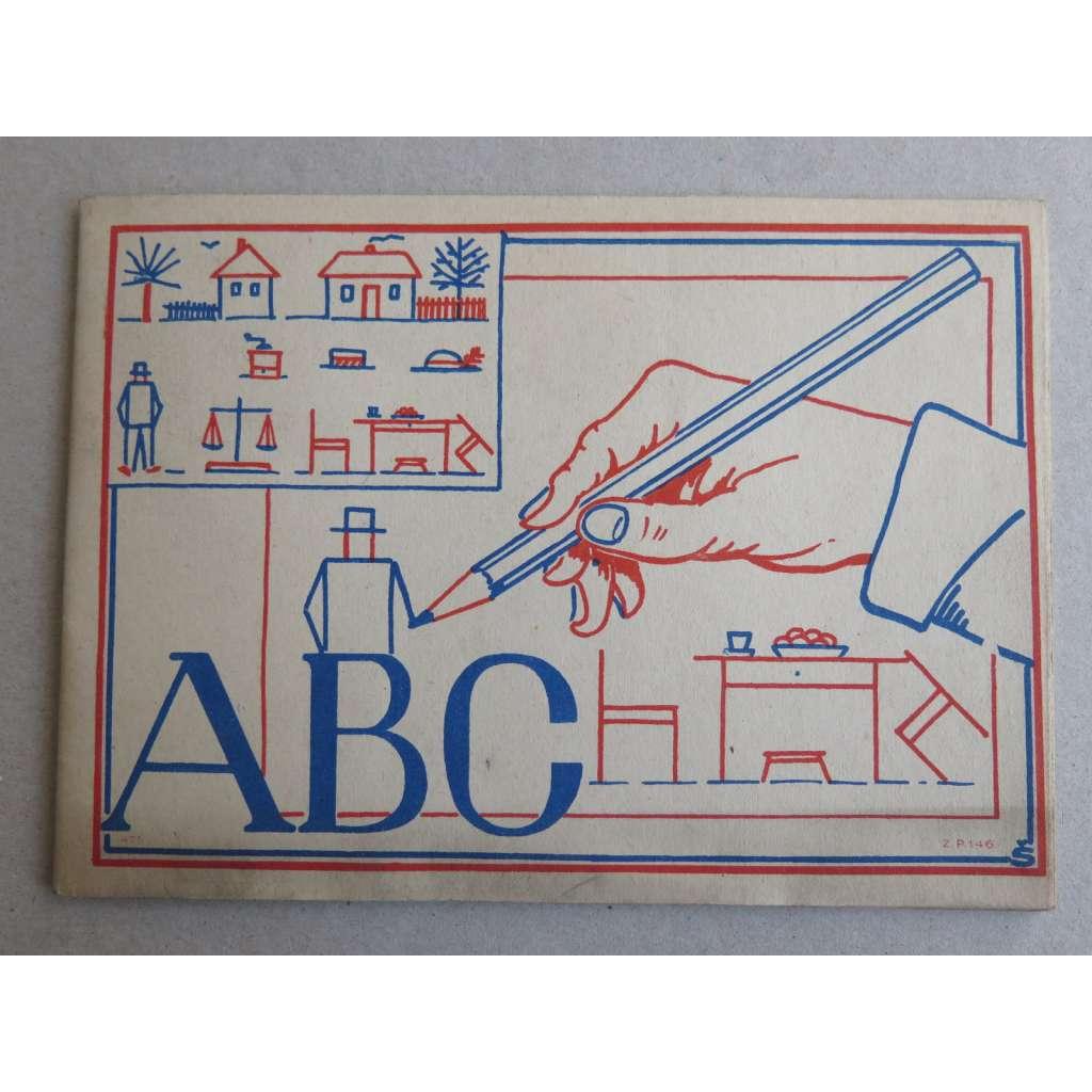 Dětské omalovánky (zajímavá typografie)