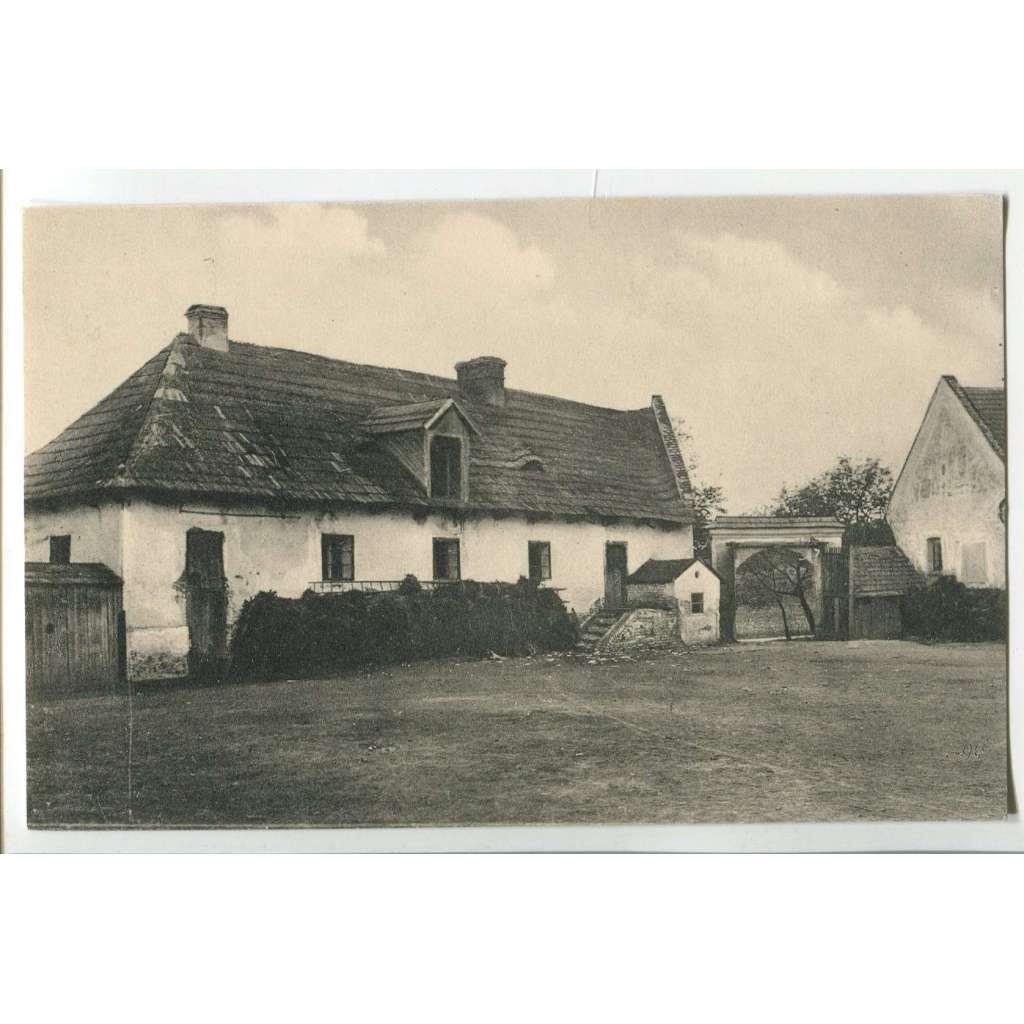 Skalka, Dobruška, Rychnov nad Kněžnou