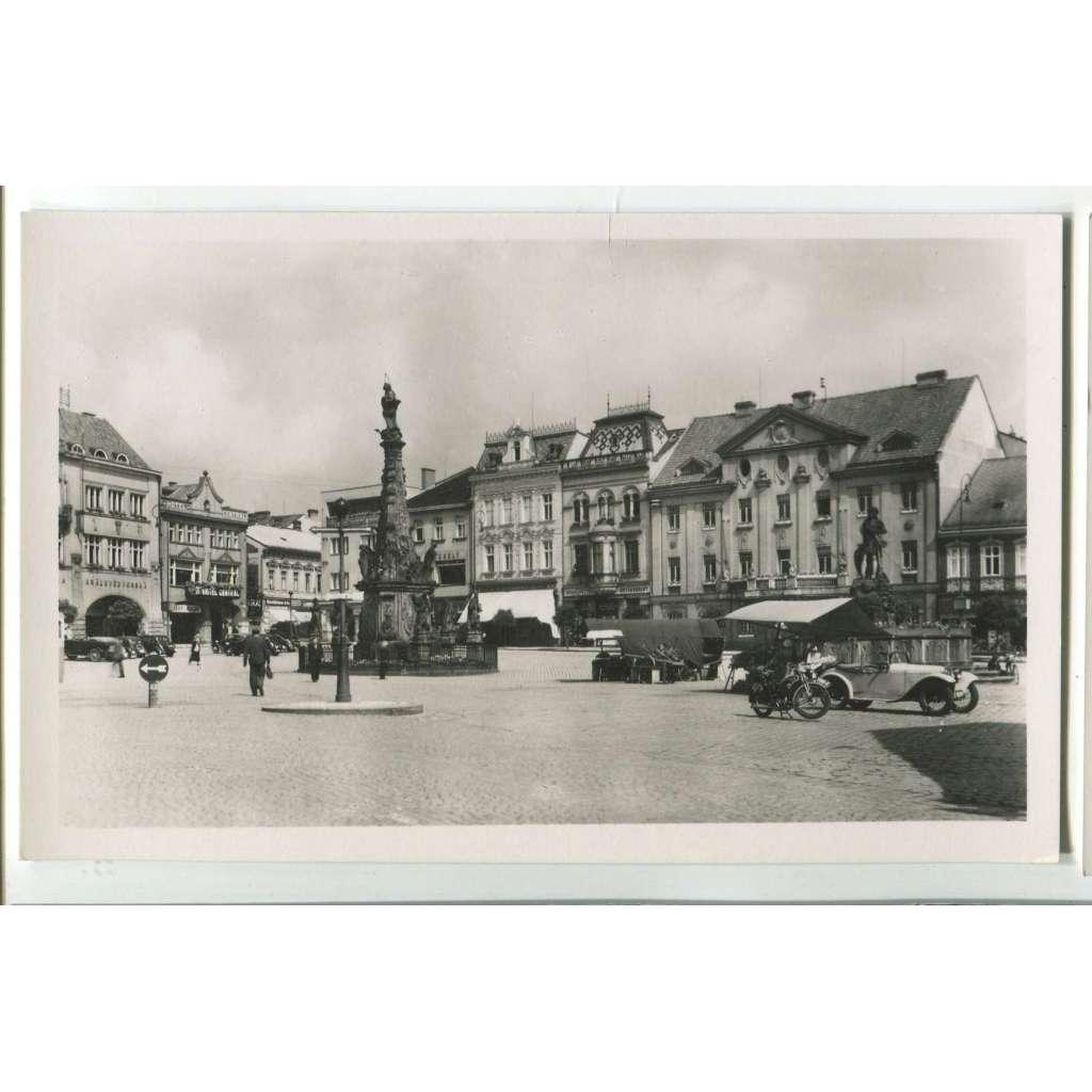 Dvůr Králové nad Labem, Trutnov
