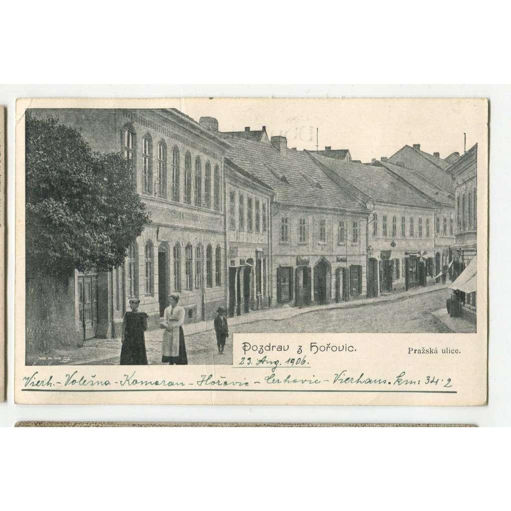 Hořovice, Beroun,
