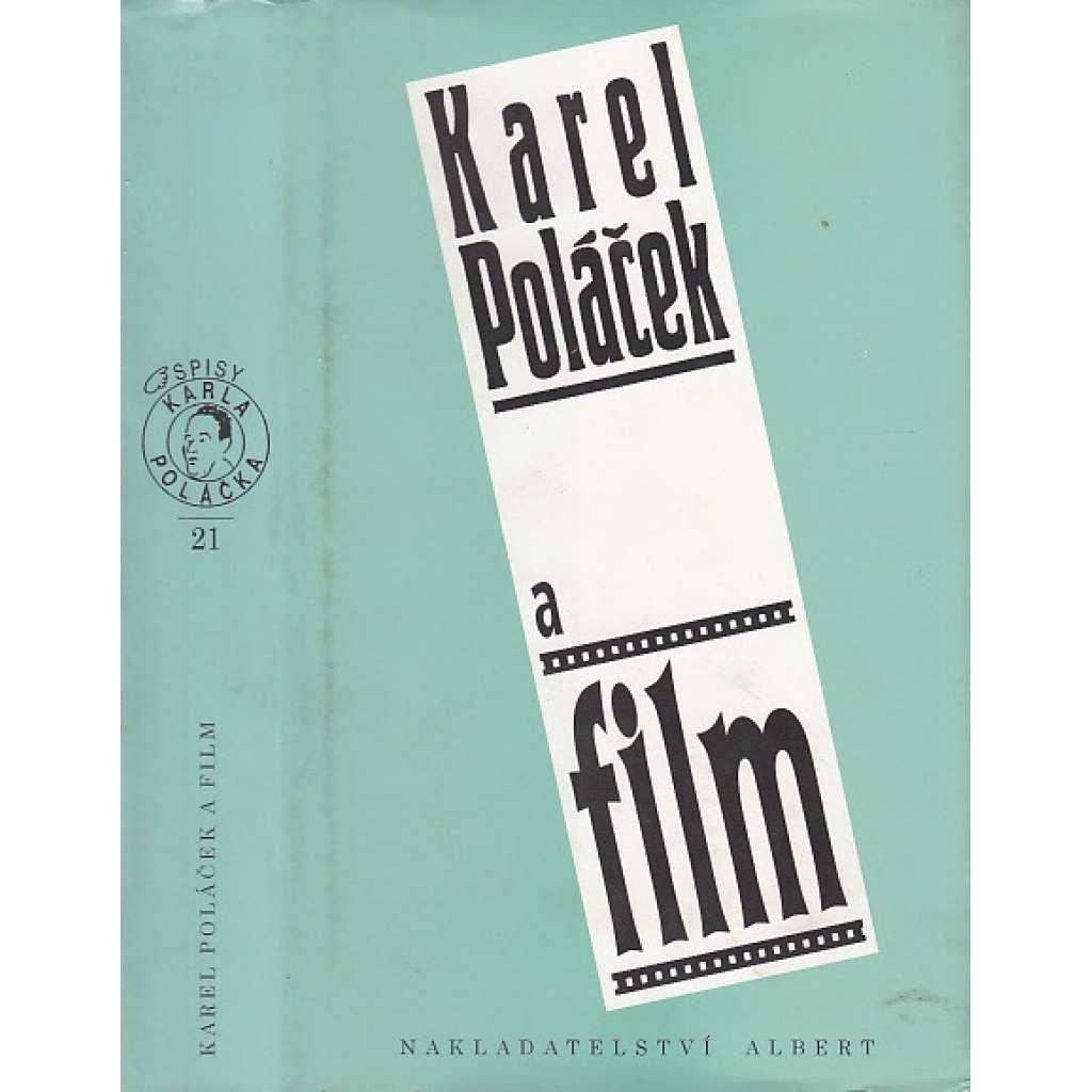 Karel Poláček a film