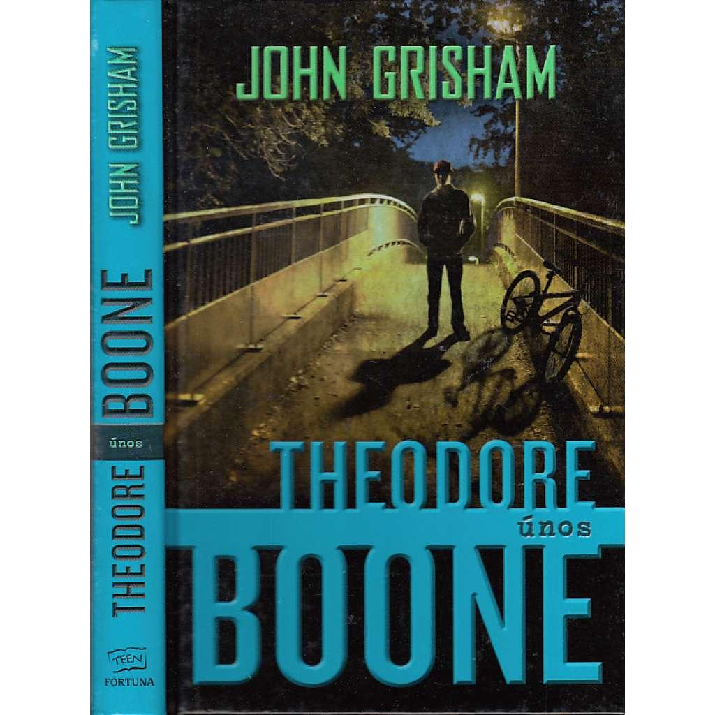 Theodore Boone - Únos