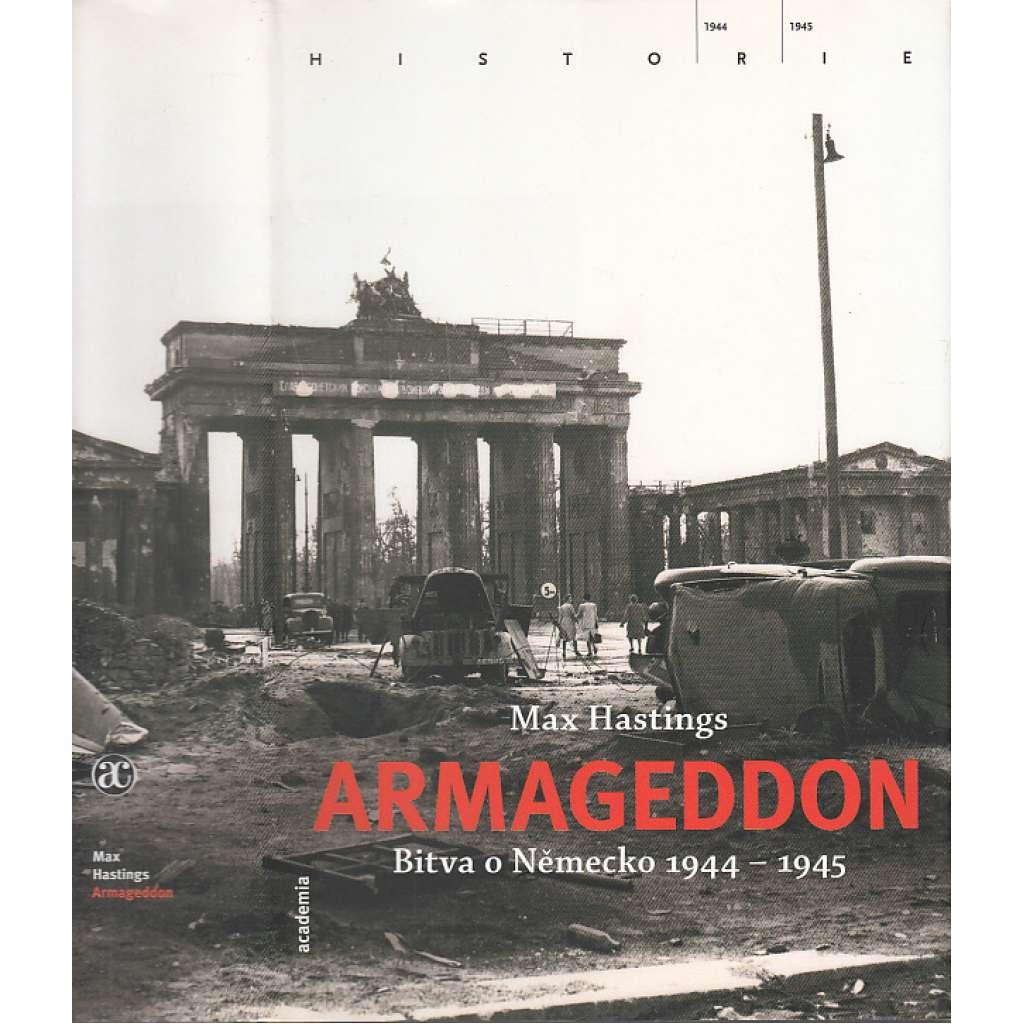 Armageddon * Bitva o Německo 1944-1945