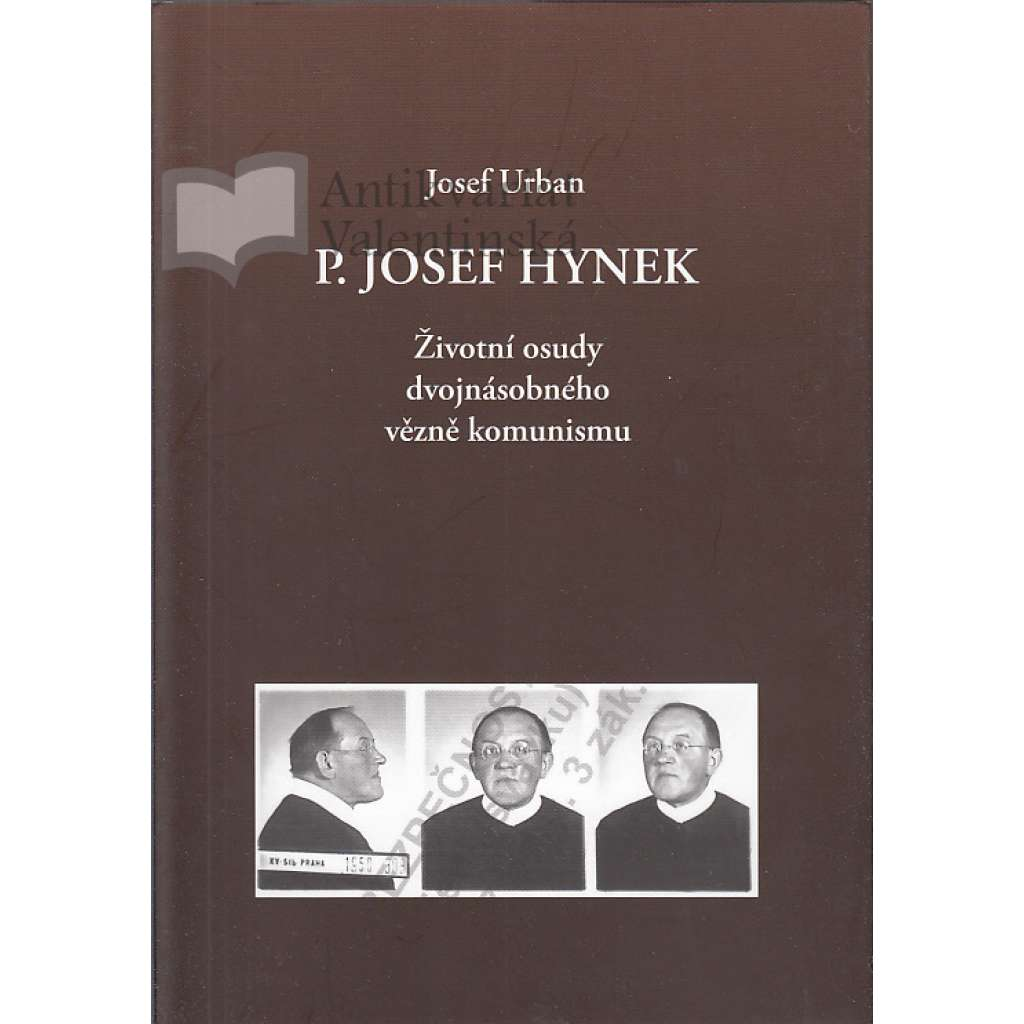 P. Josef Hynek