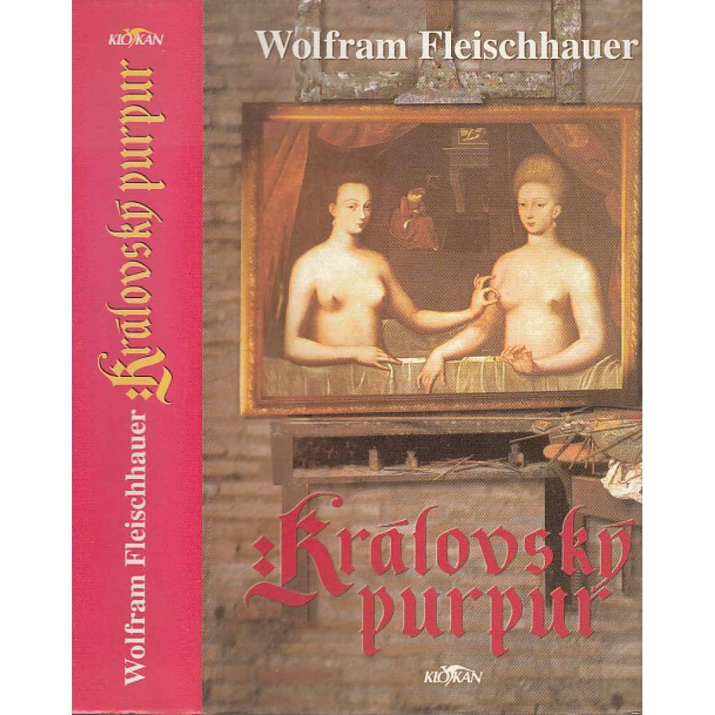 Královský purpur