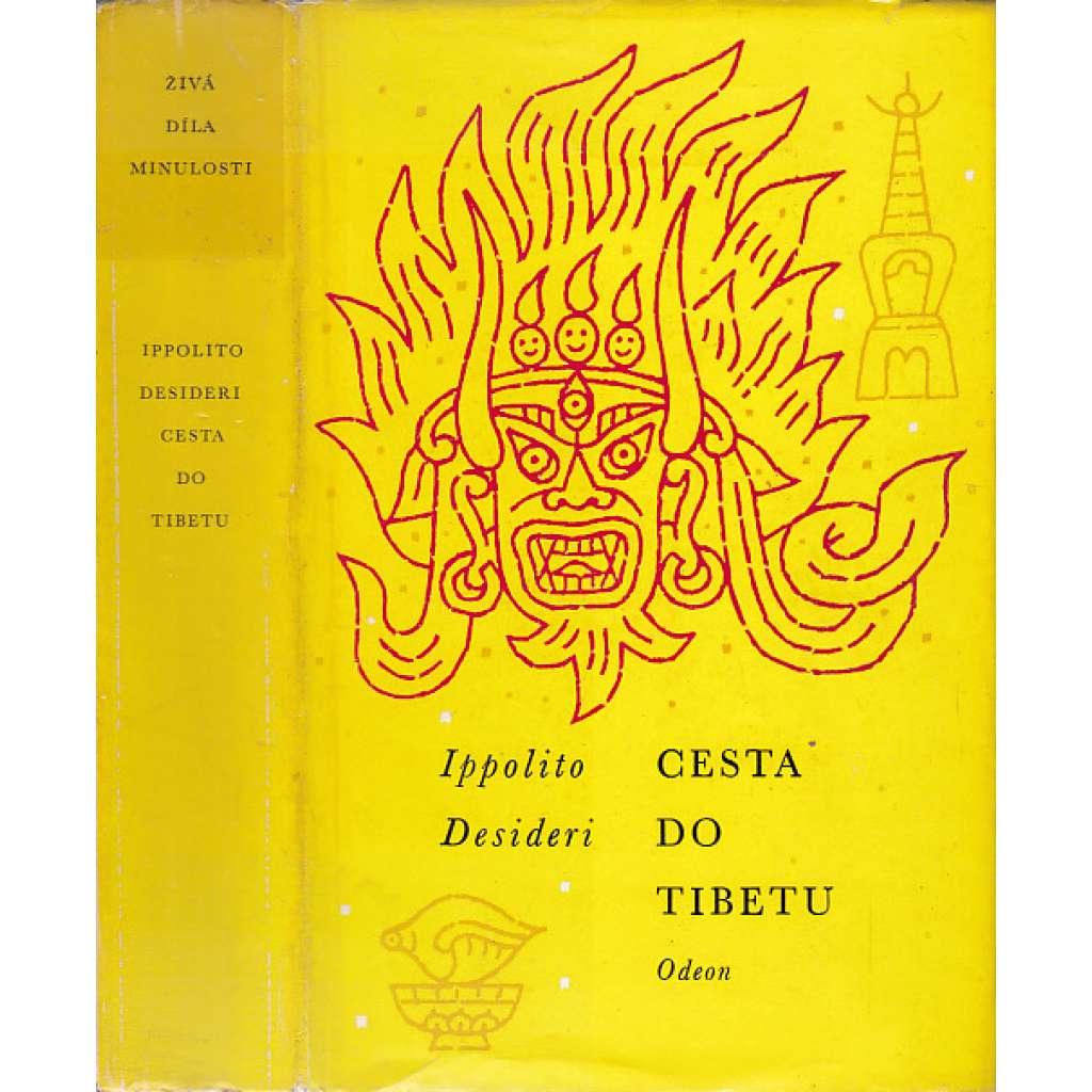 Cesta do Tibetu (Živá díla minulosti, sv. 79)