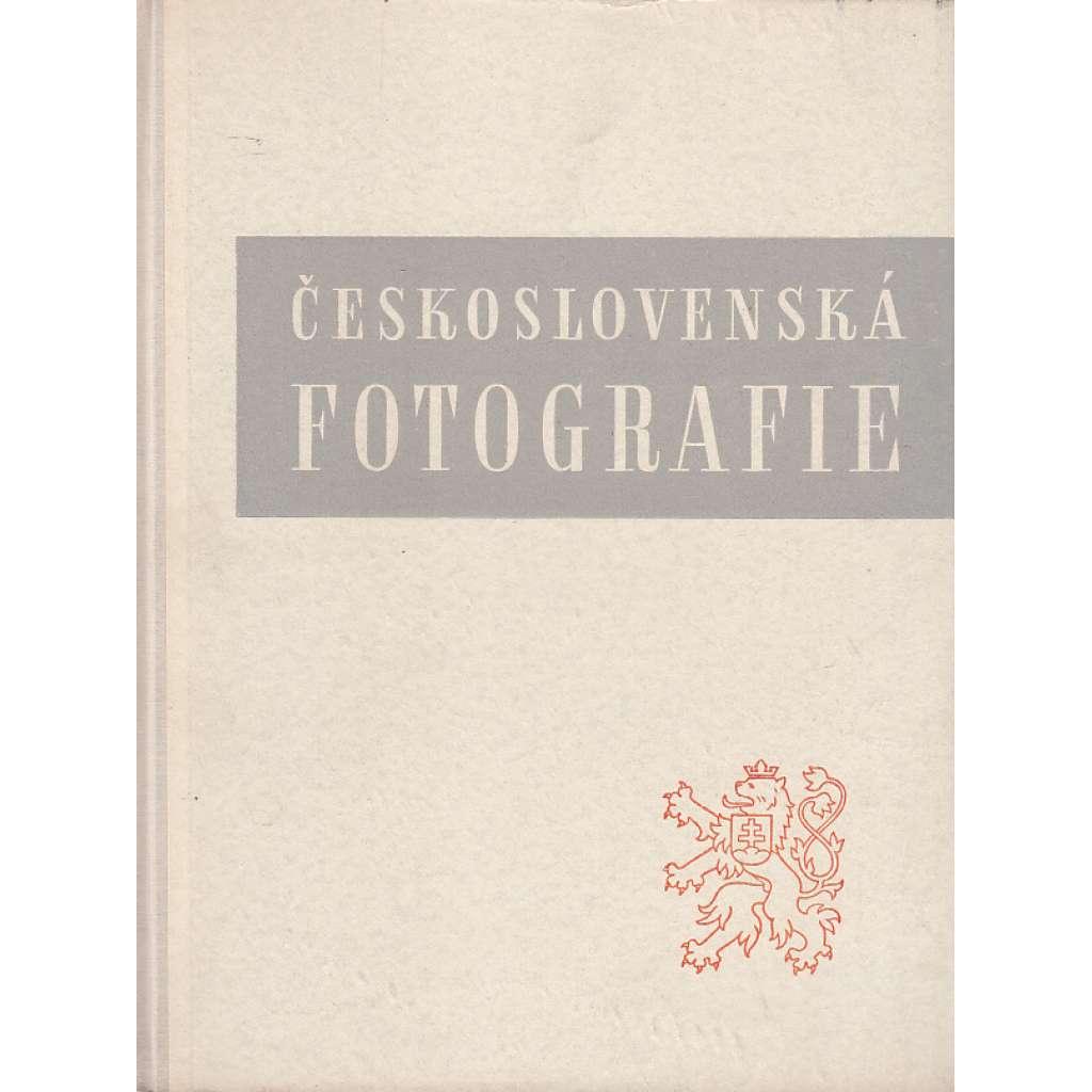 Československá fotografie 1946
