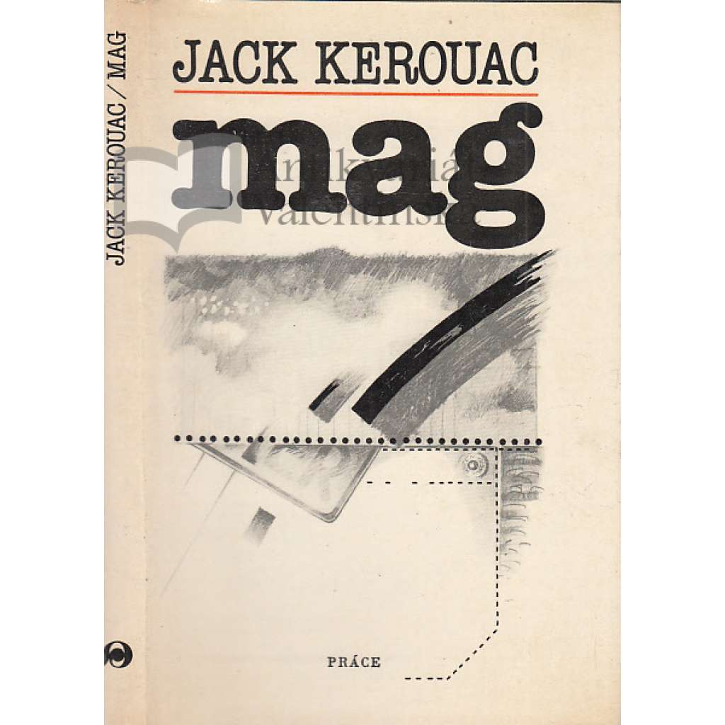 Mag (Jack Kerouac)