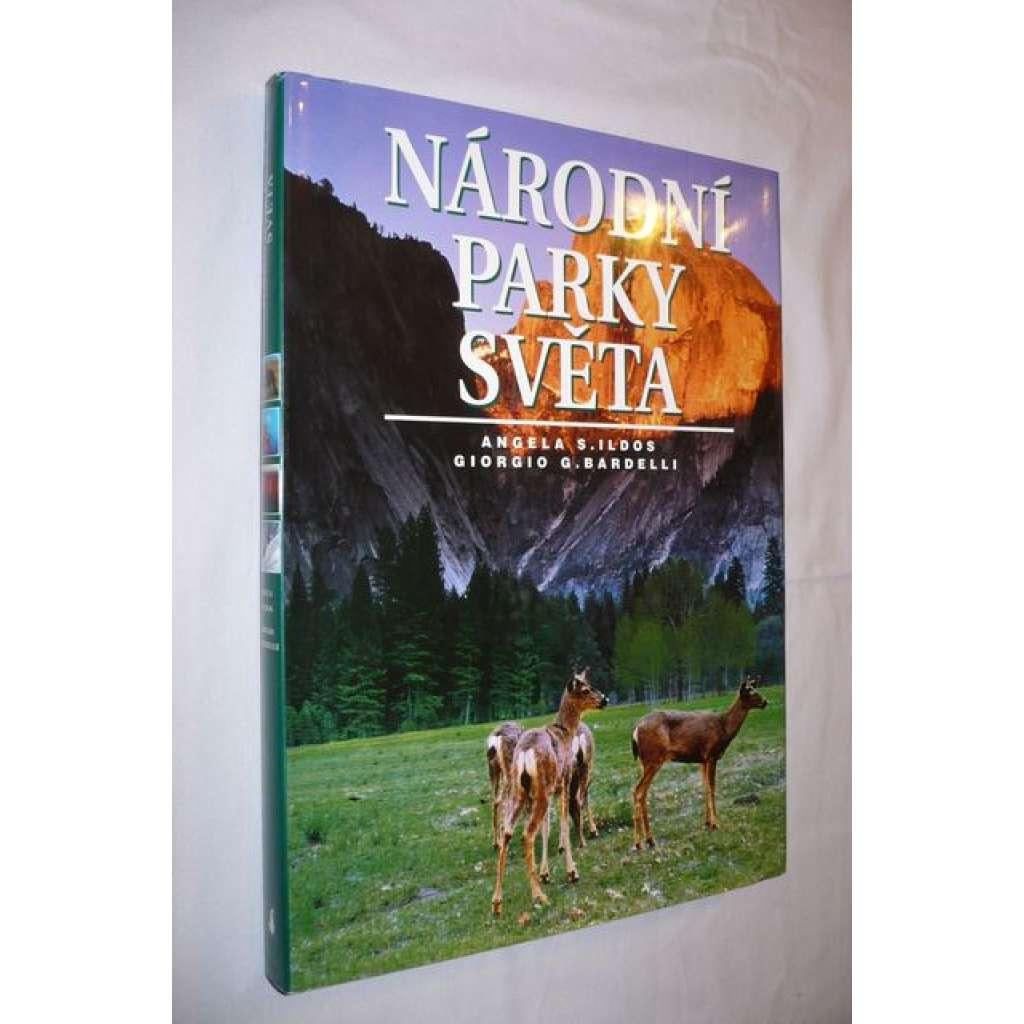 Národní parky světa