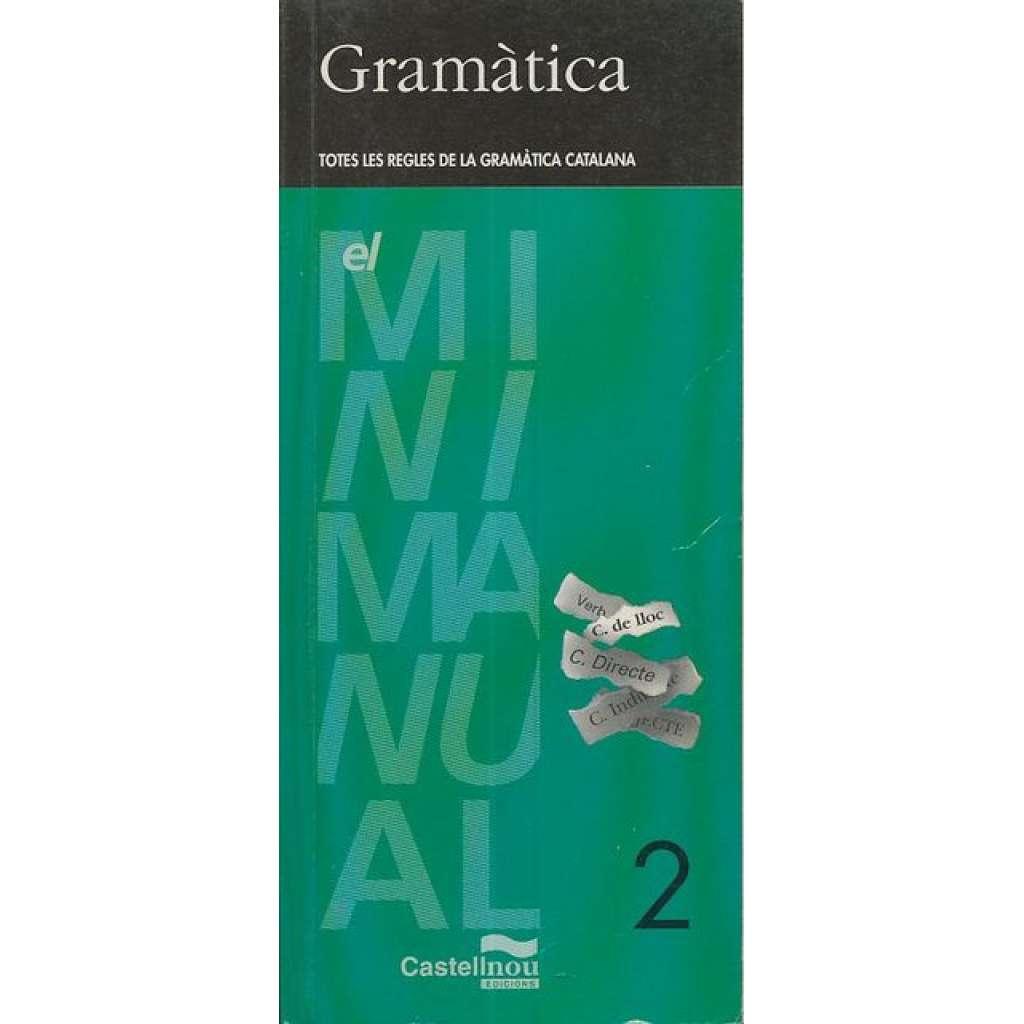 Gramática 2.