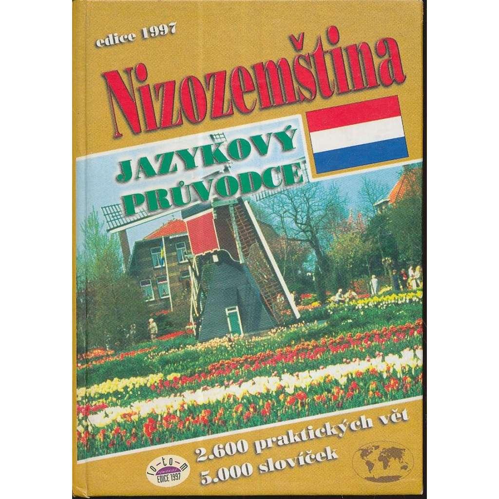Nizozemština.Jazykový průvodce