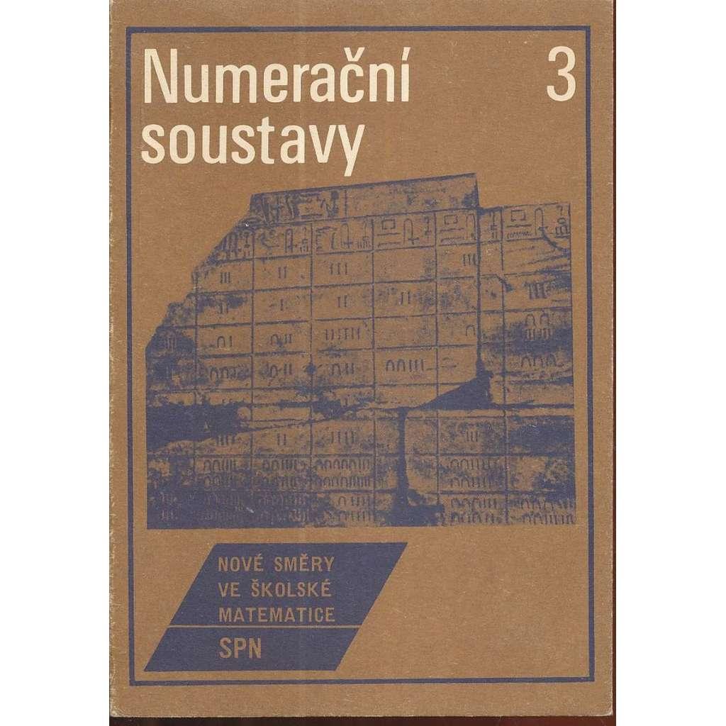 Numerační soustavy