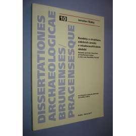 Dissertationes Archeologicae 10/2011