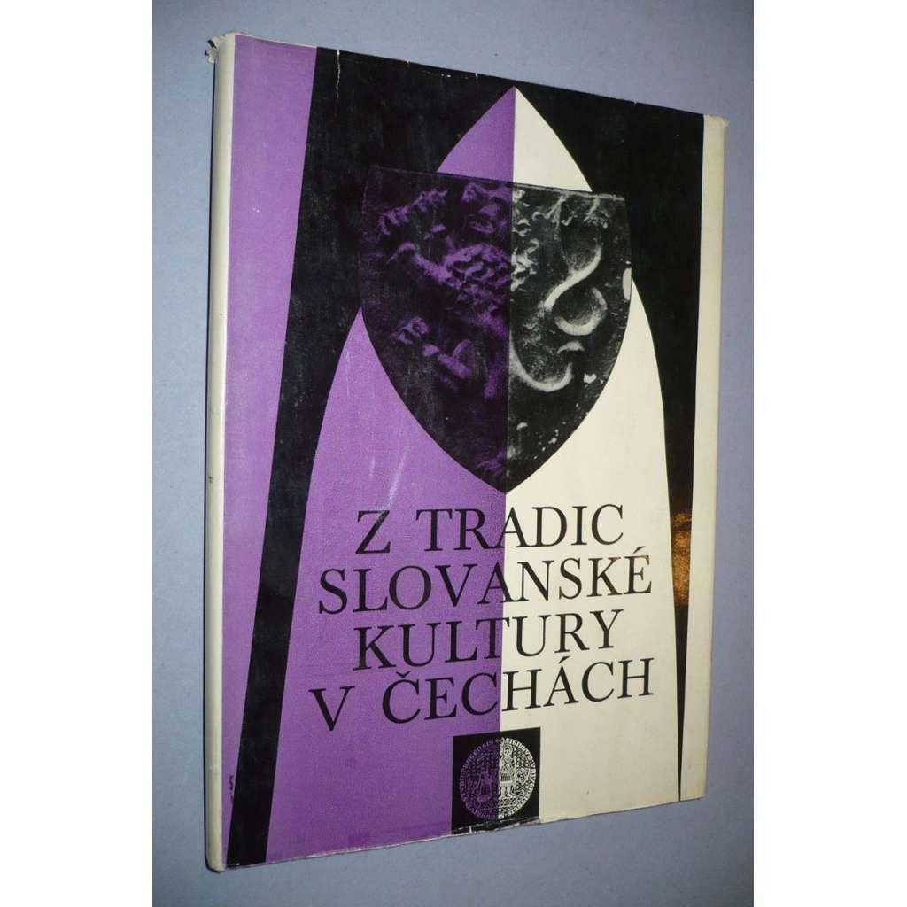 Z tradic slovanské kultury v Čechách