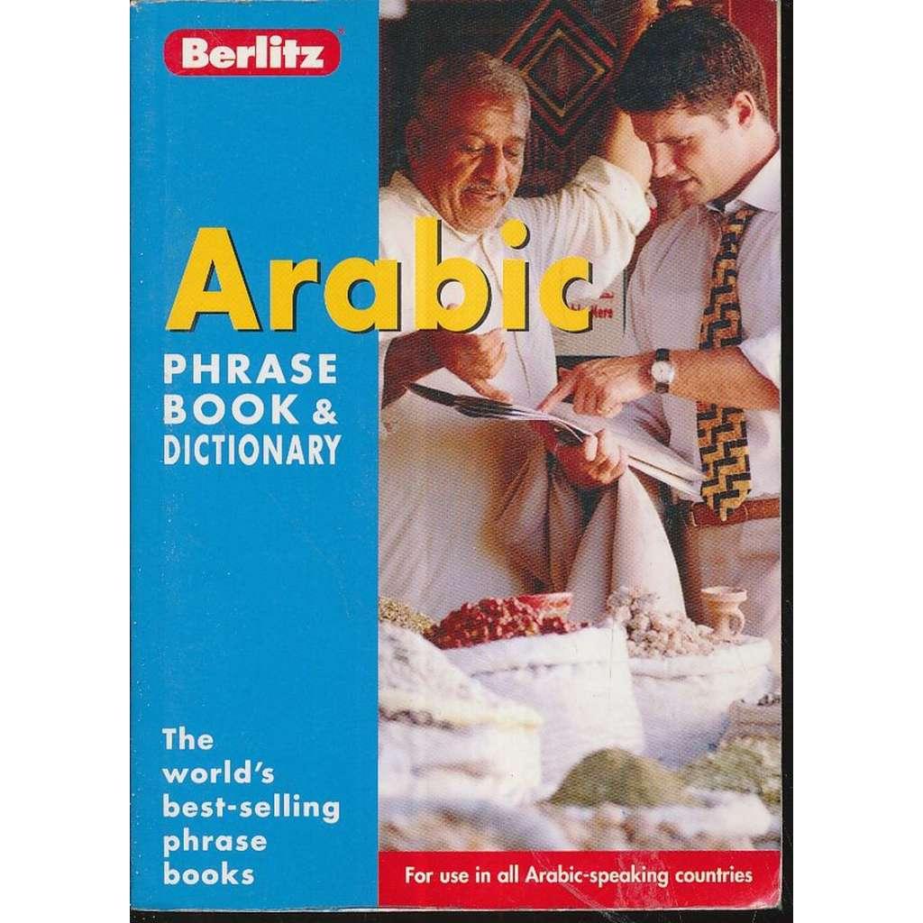 Arabic. Phrase Book&Dictionary