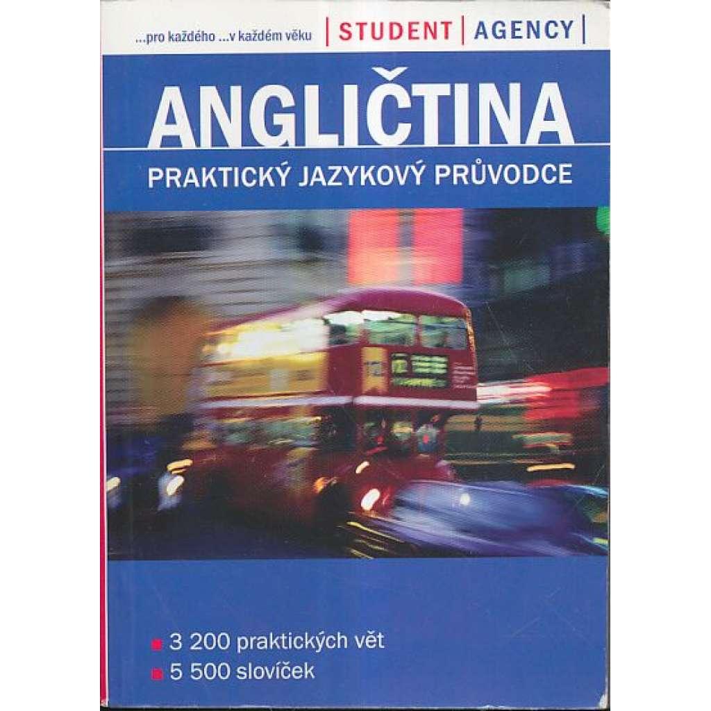 Angličtina - praktický jazykový průvodce