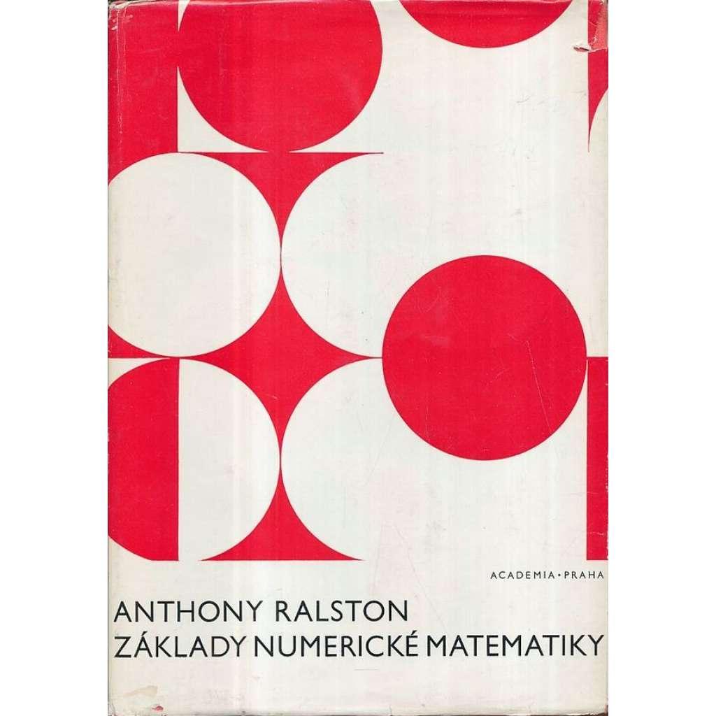 Základy numerické matematiky