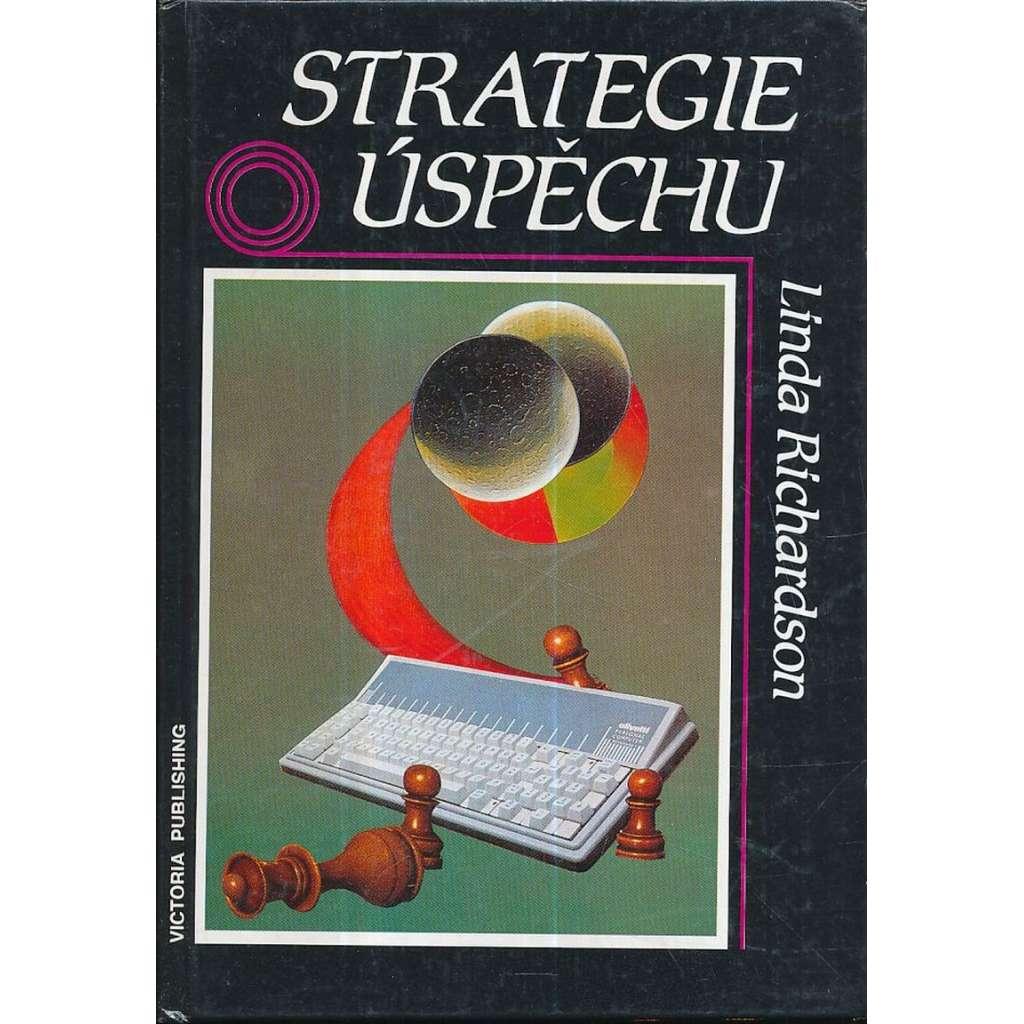 Strategie úspěchu