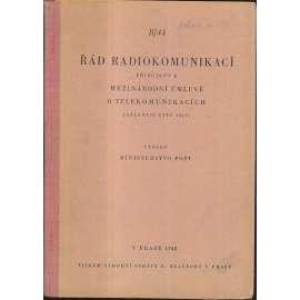 Řád radiokomunikací