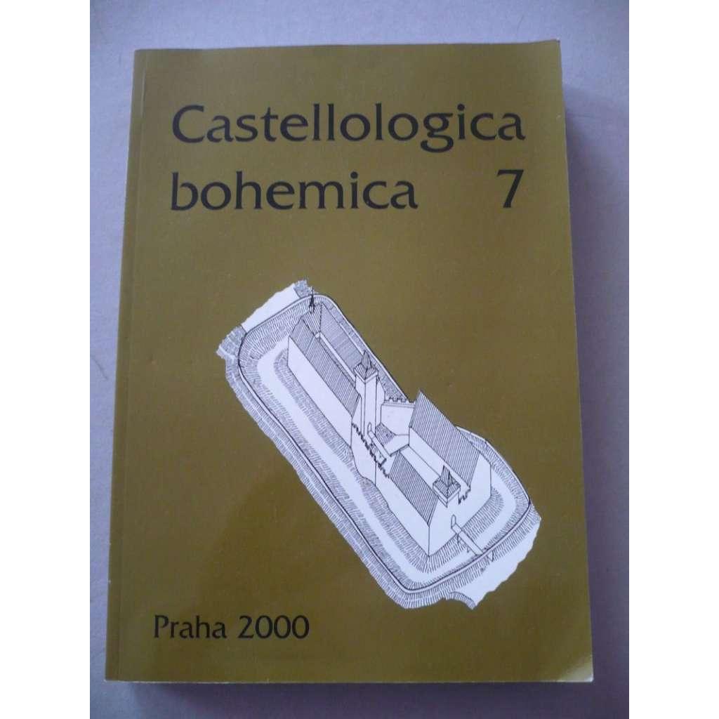 Castellologica bohemica 7