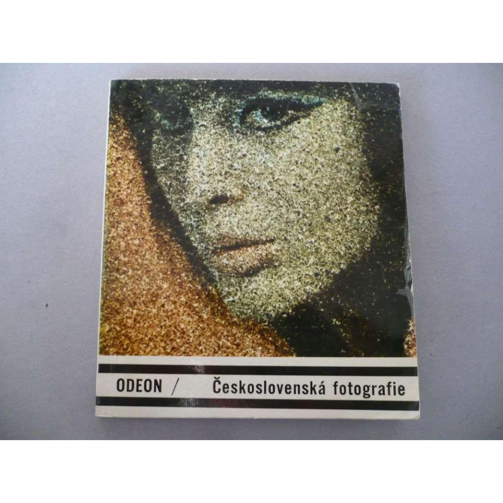 Československá fotografie. Umělecká fotografie, svazek 31