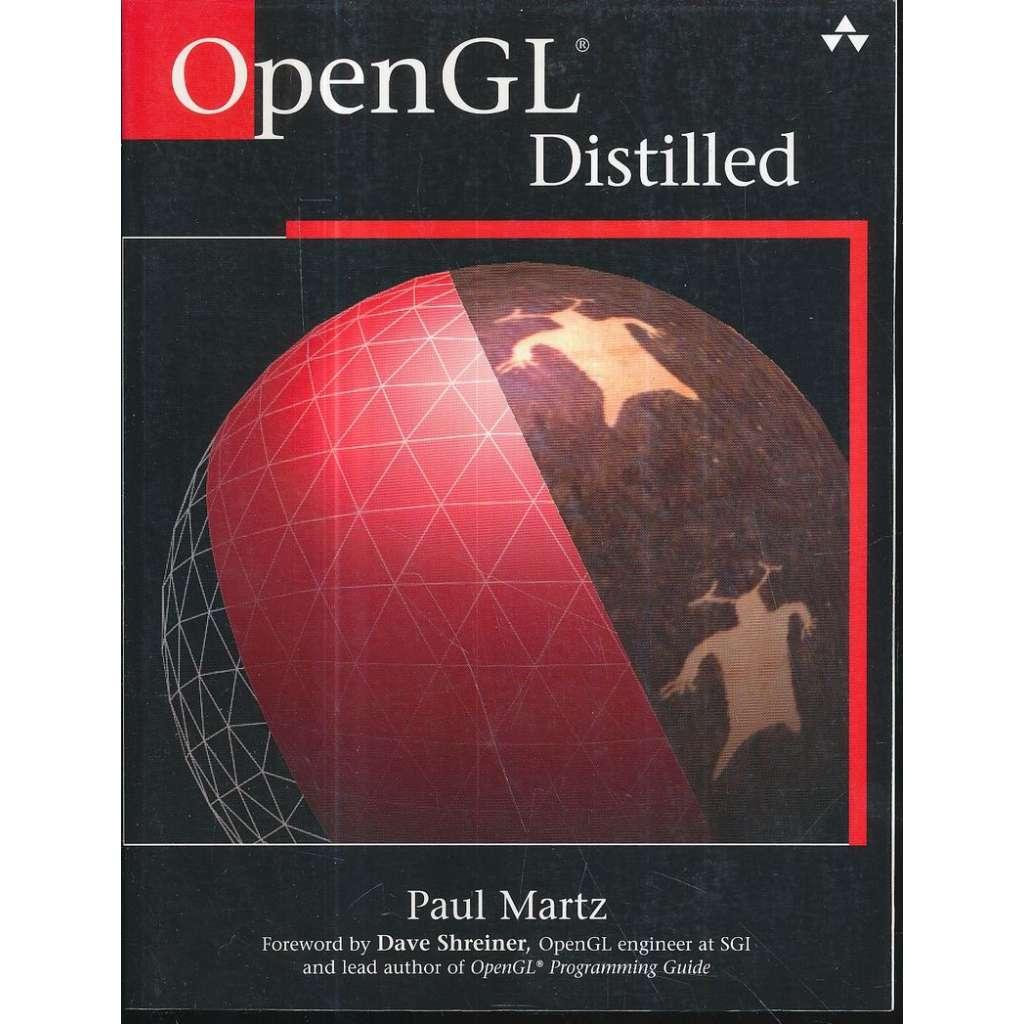 OpenGL- Distilled