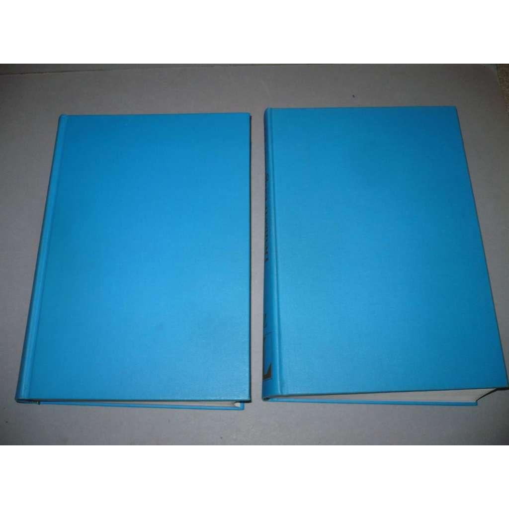 Langenscheidts Enzyklopädisches Wörterbuch, 2 svazky