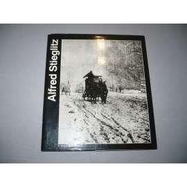 Alfred Stieglitz. Edice Fotografie