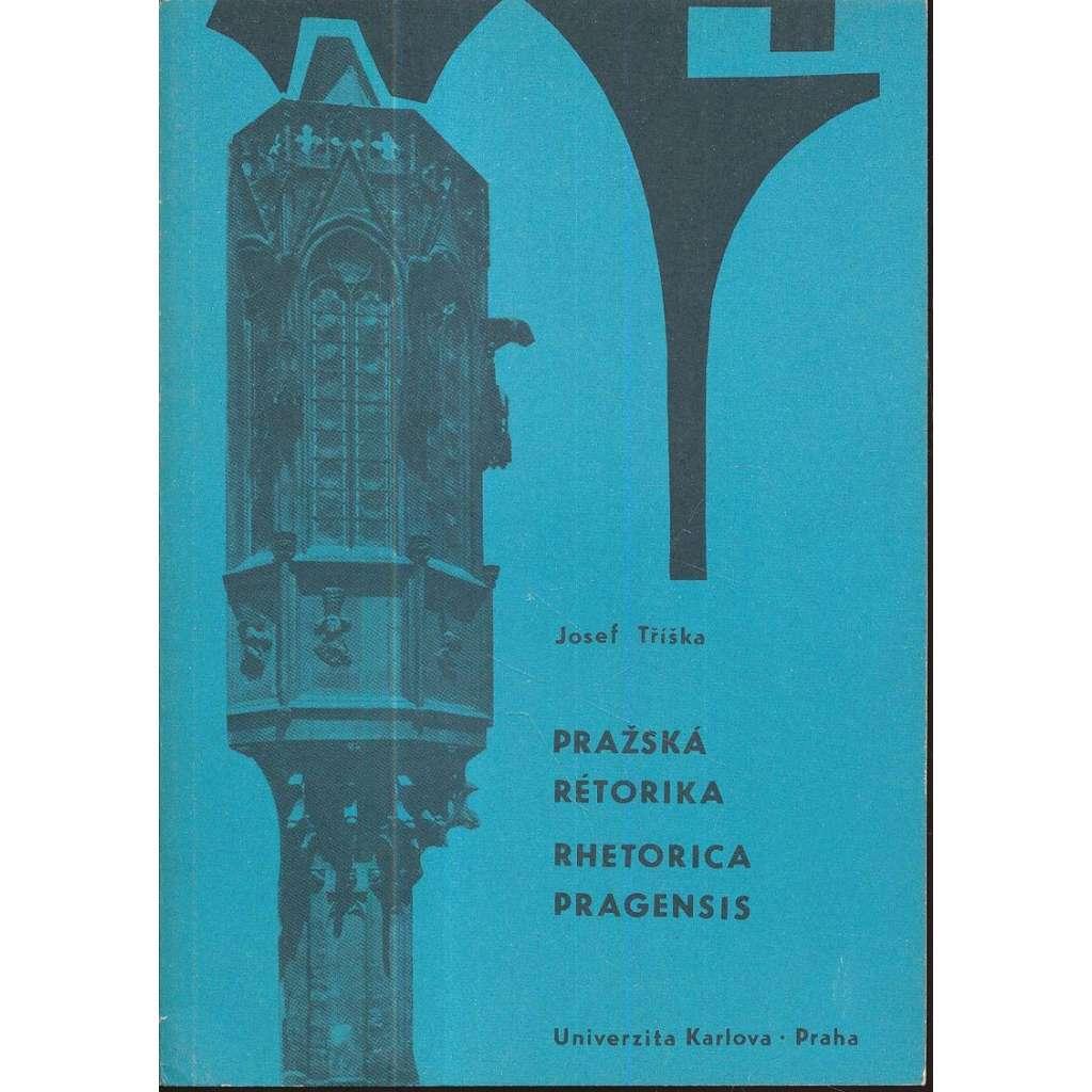 Pražská rétorika / Rhetorica Pragensis