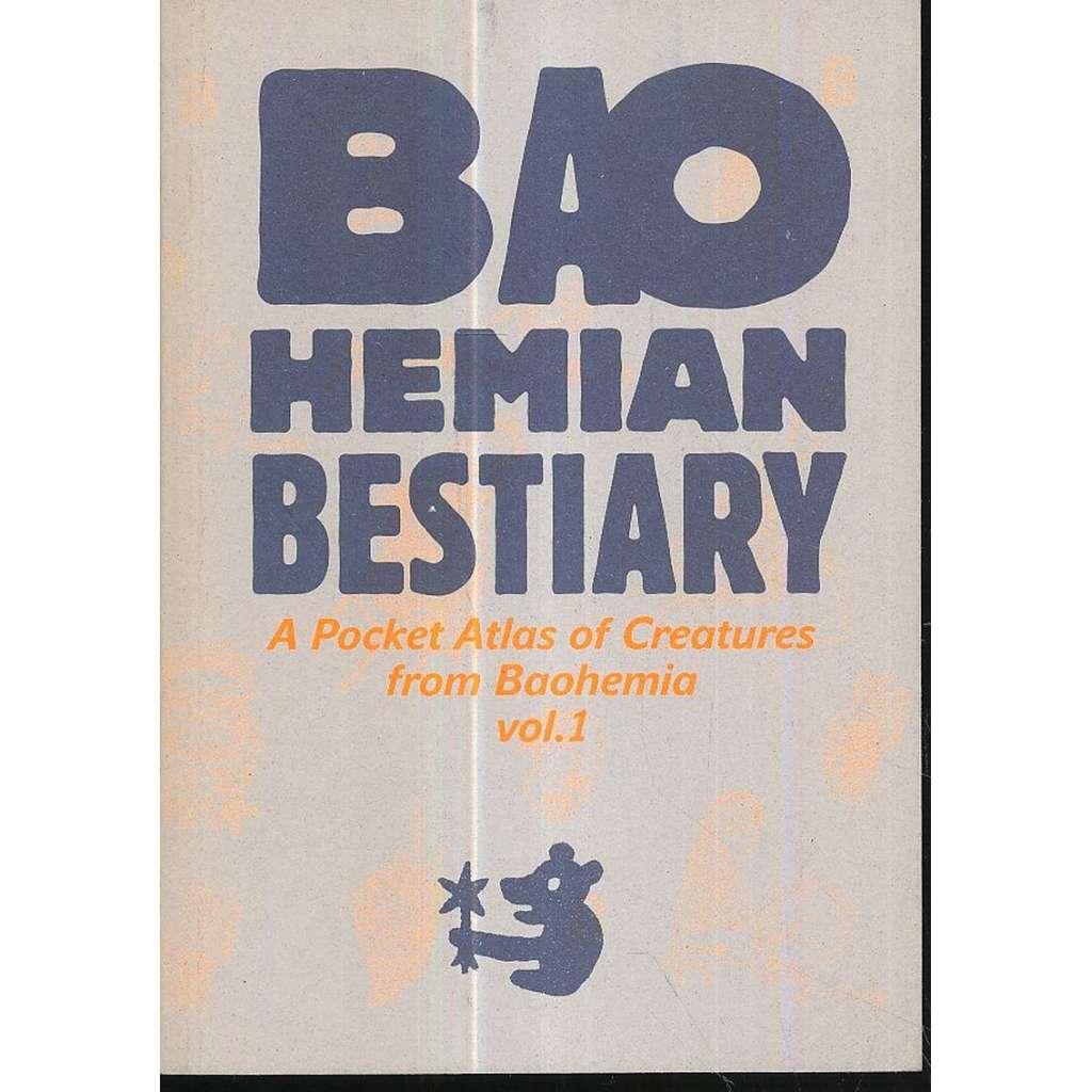 Baohemian Bestiary