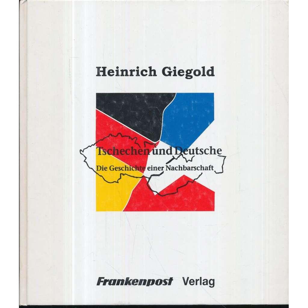 Tschechen und Deutsche