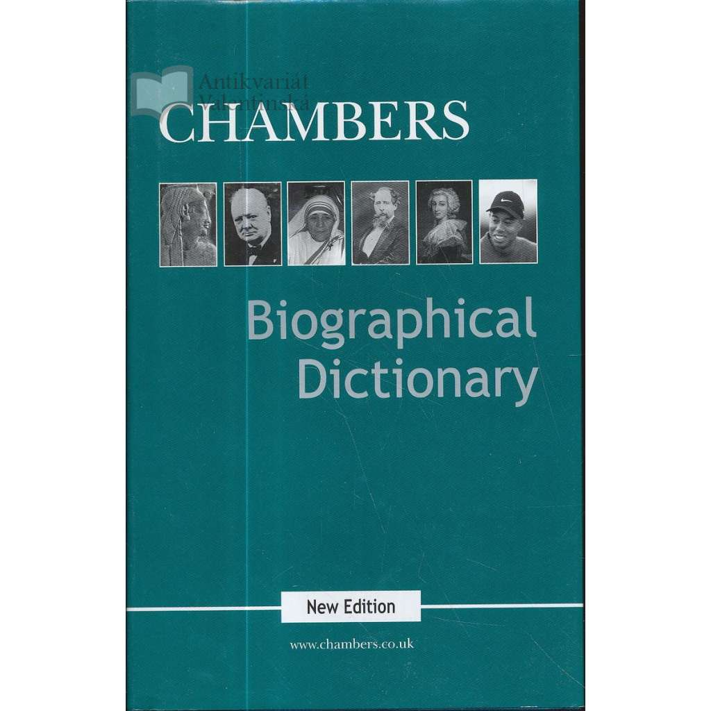 Biographical Dictionary