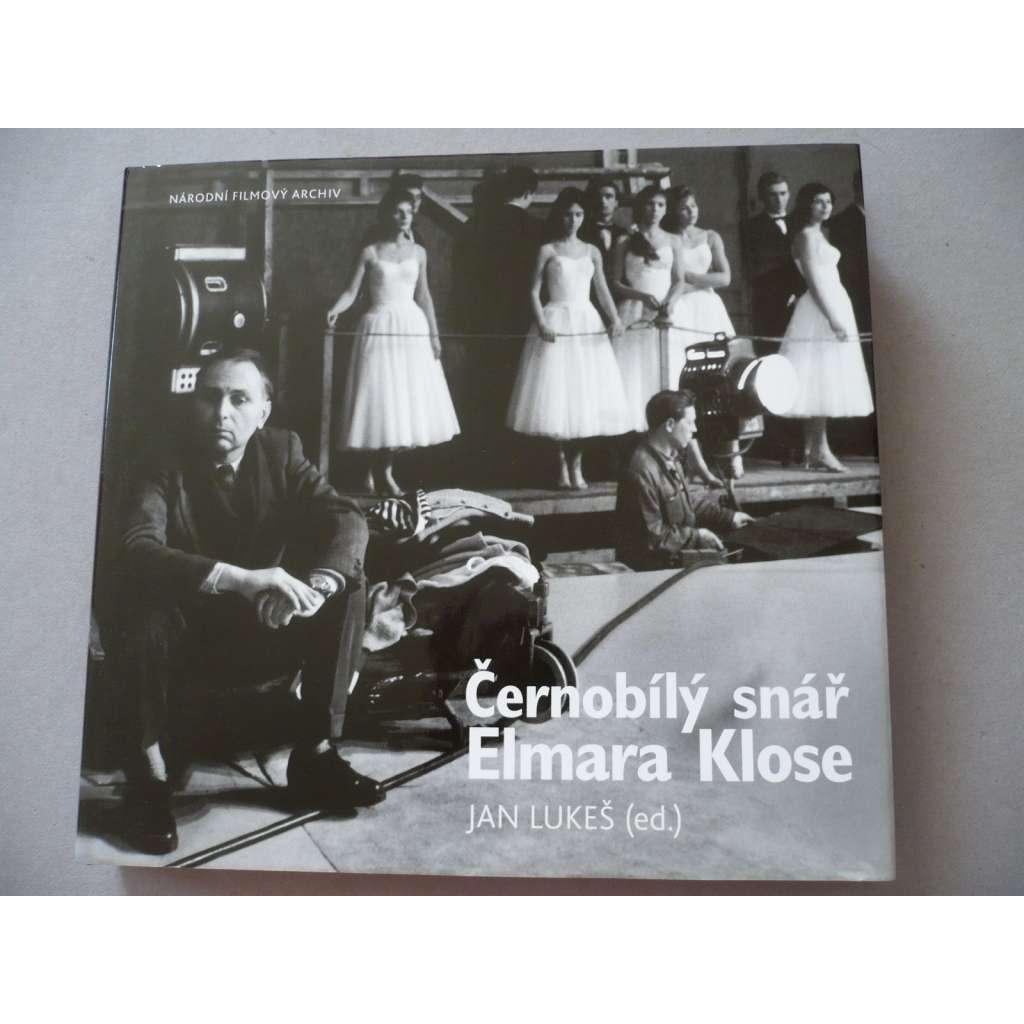 Černobílý snář Elmara Klose