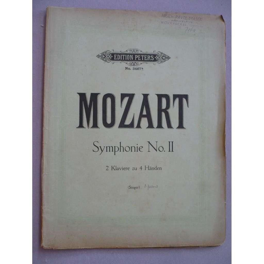 Symphonie No. II