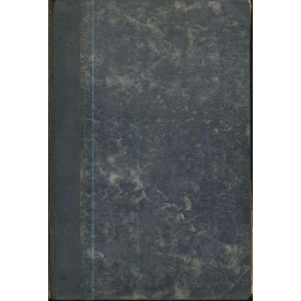 Codex-Agrol, 1. díl