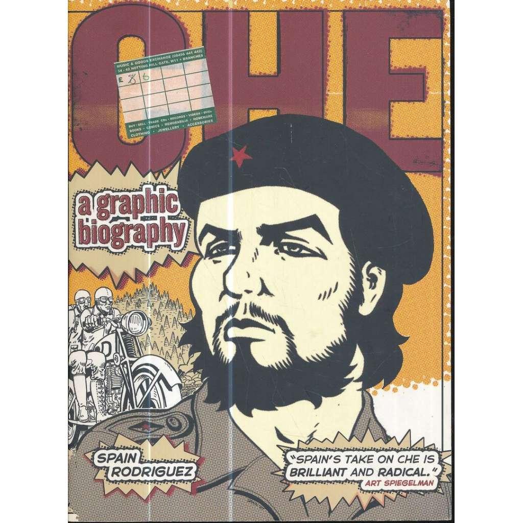 Che: A Graphic Biography (komiks)