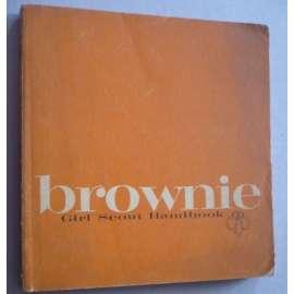 Brownie. Girl Scout Handbook (skauting)