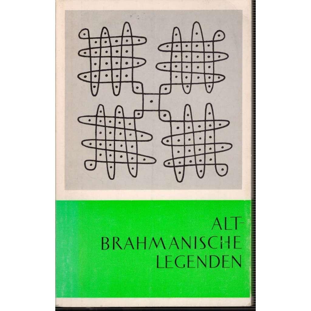 Alt Brahmanische Legenden