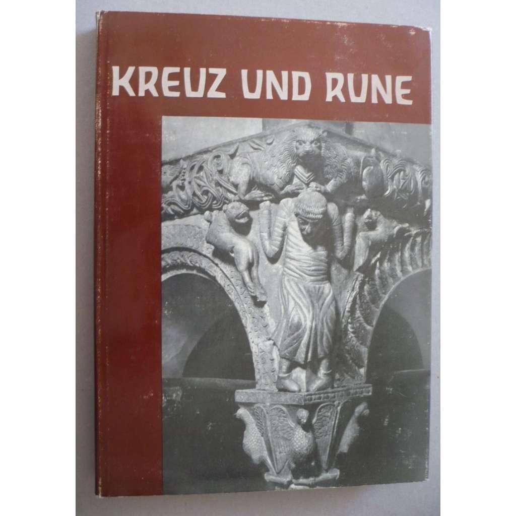 Kreuz und Rune, II.