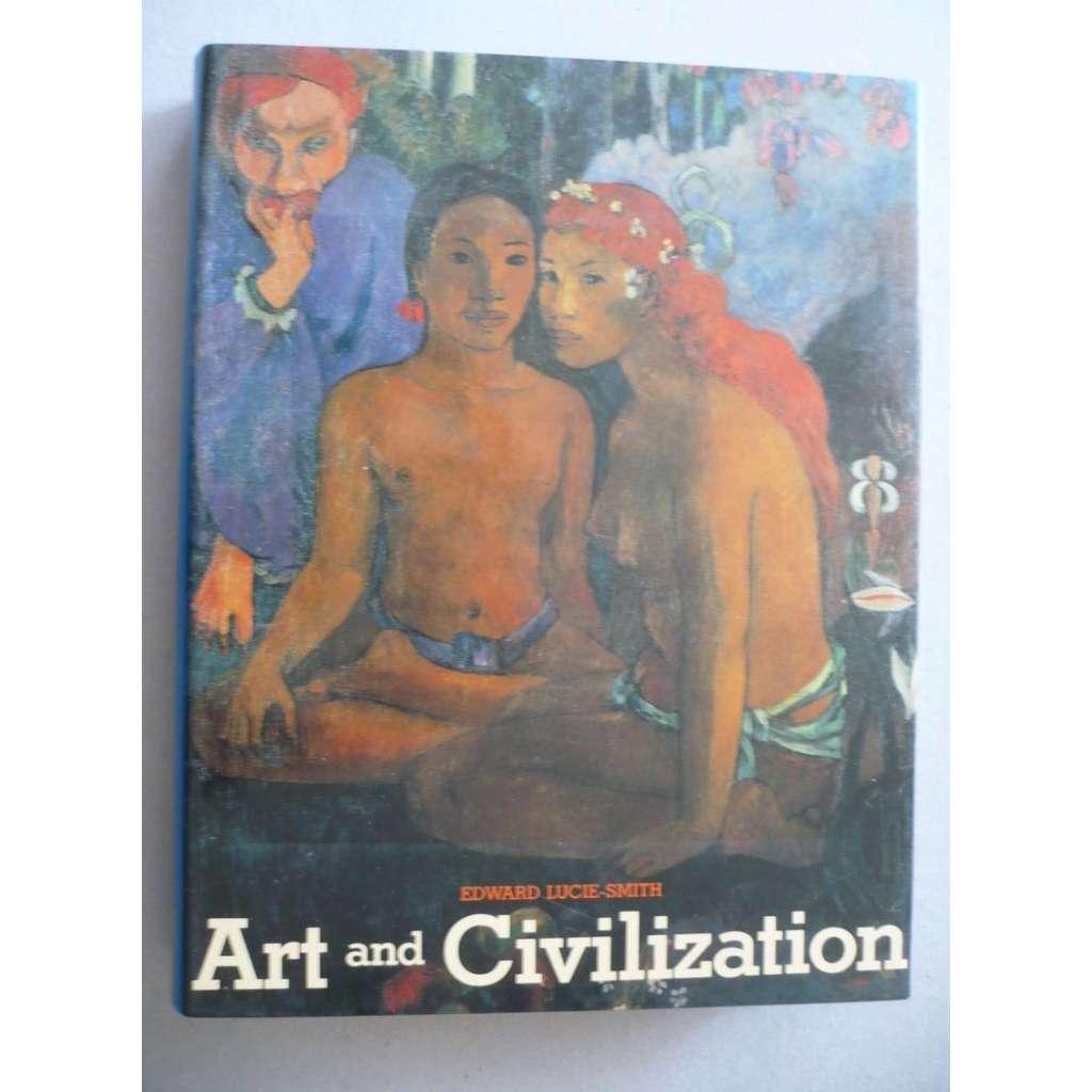 Art and Civilization (Umění a civilizace)